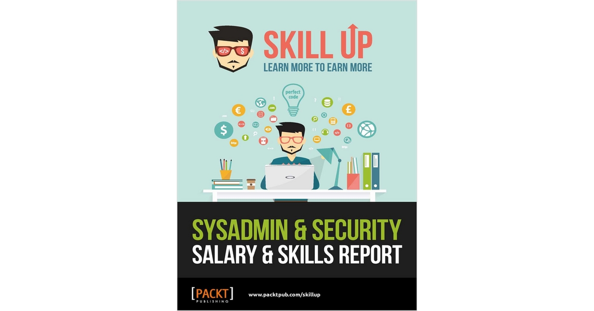 Nueva Guía: System Administration & Security - Salary & Skills Report